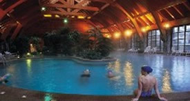 Termas De Puyehue Thermal Spa And Ecotourism In South Of Chile